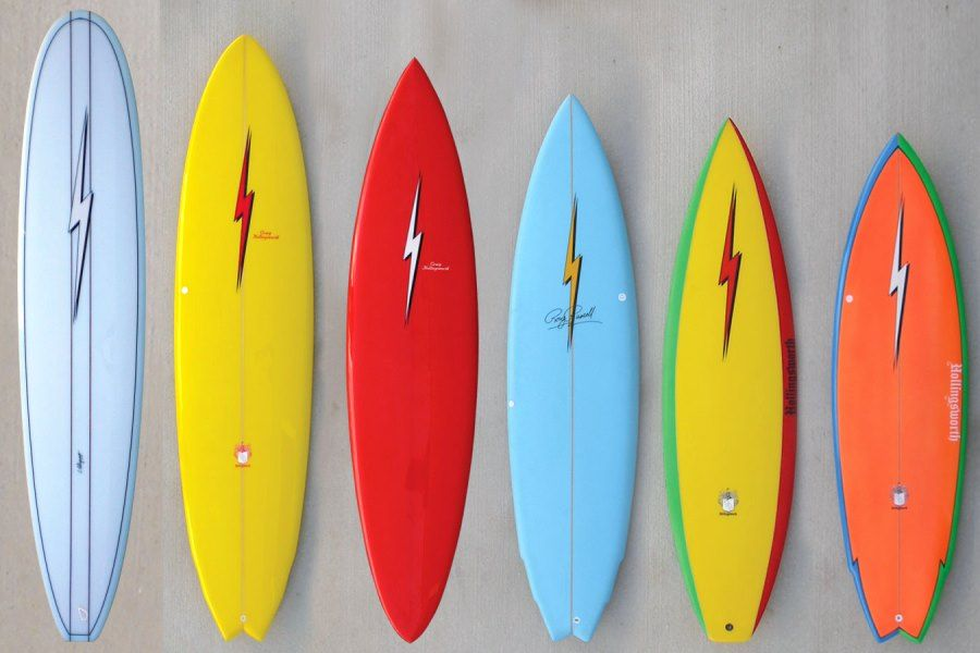 surfboard rent