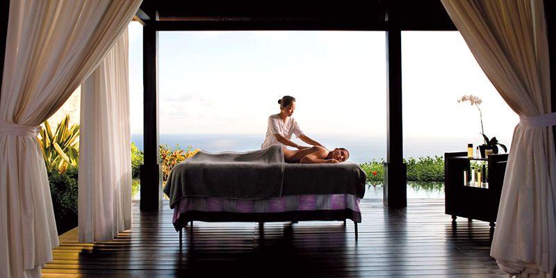 Спа на Бали. Лучший массаж на Бали
