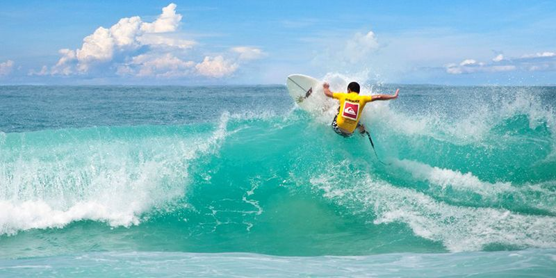 surf Asia