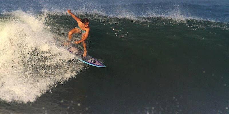 перспективы русского серфинга