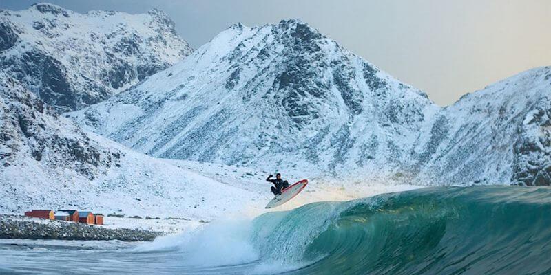 русский серфинг