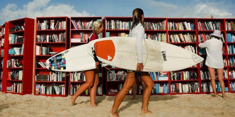progress in surfing
