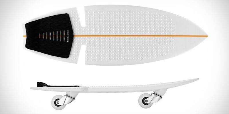 серфинг и скейтбординг