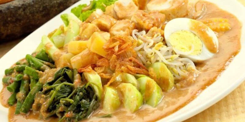 food in bali