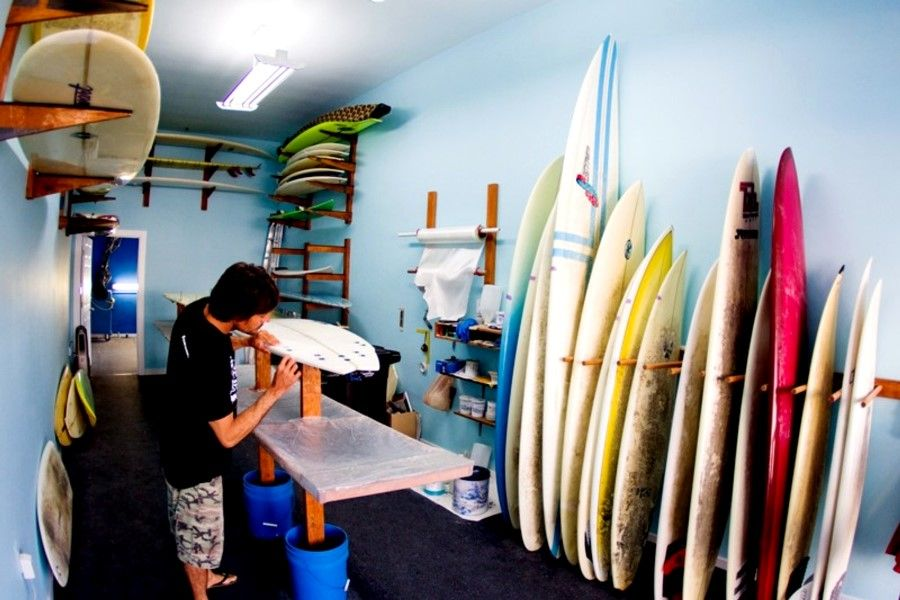 surfboards secrets