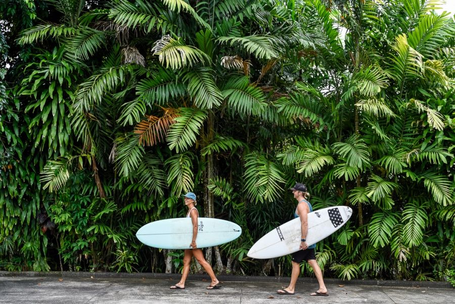 how to take care about your surfboard