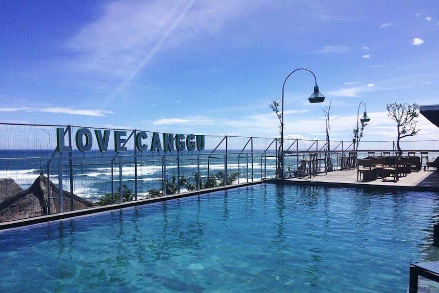 All about Canggu surf spots - WAVEHOUSE