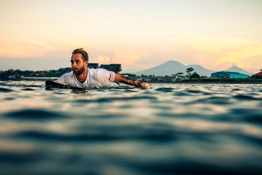 surf school Bali